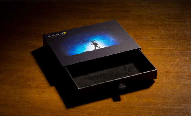 Unbox pune, manufacturers customized chocolate boxes