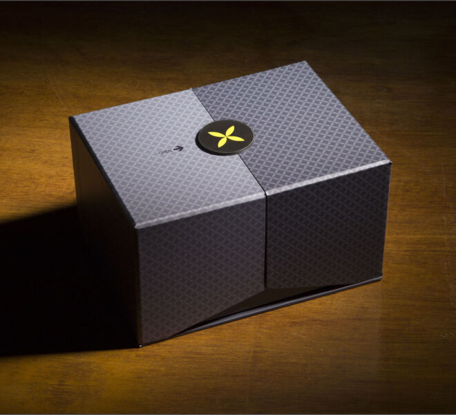 Unbox pune customized packaging and led boxes